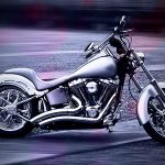 Motorcycle sports car wallpaper