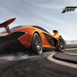 Extreme Racing 5 Speed ​​Racing Game Wallpaper
