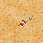 Crayon Shinchan wallpaper