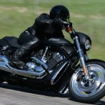 Speeding motorcycle wallpaper pictures