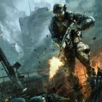Crysis hd wallpaper