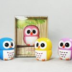 Cute Owl Creative Gift Wallpaper Picture