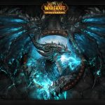 HD World of Warcraft Official Wallpaper