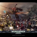 Warhammer desktop wallpaper
