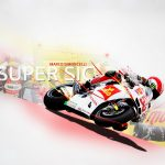 Motorcycle racing hd wallpaper