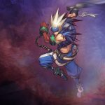 Action cool dnf swordsman two wallpaper