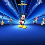 Disney Heroes hd wallpaper