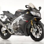 Aprilia Motorcycle wallpaper