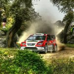 Rally ford wallpaper