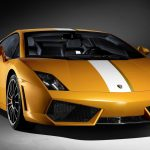 Exquisite luxury sports car HD wallpaper download