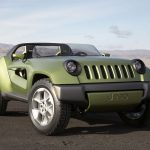 Jeep Wrangler HD Wallpapers
