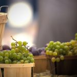 Small grape photo desktop background picture