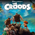 Crazy Primitives The Croods Beautiful HD Desktop Wallpapers