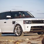 Land Rover Range Rover Desktop Wallpaper