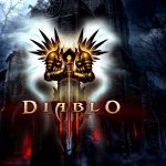 Diablo 3 Grim Reaper HD Wallpaper