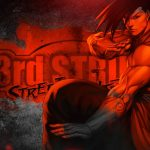 Fighting game Street Fighter cool HD wallpaper pictures