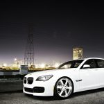 BMW 7 Series 750Li Desktop Wallpaper