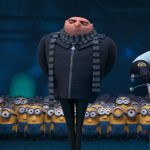 Despicable Dad 2 Wallpapers Despicable Dad Little Yellows Wallpaper