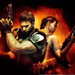 Resident Evil 5 HD Wallpaper