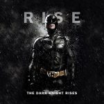 Batman: rise of the dark knight hd wallpaper