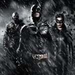 Batman 3 hd wallpaper