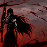 Awesome Anime Death HD Wallpaper