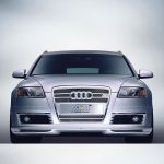 Audi as6 wallpaper