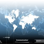 world map hd wallpaper