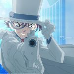 Anime Detective Conan HD Wallpapers