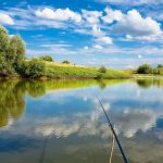 Fishing hd wallpaper