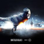 Dinosaur Battlefield 3 HD Wallpaper