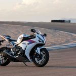 Honda CBR1000RR hd wallpaper
