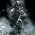 Call of Duty 6 HD Wallpapers