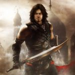 Prince of Persia Blades HD Wallpaper