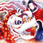 New Year Chinese Style Desktop Wallpaper
