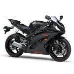 Yamaha yzf r6 motorcycle wallpaper