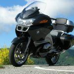 Bmw r1200rt wallpaper