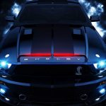 Shelby HD Car Wallpaper