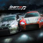 Need for Speed ​​15 HD Wallpapers Shift 2