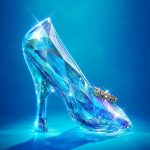 Cinderella's Crystal Shoes, Movies, Pictures, Wallpapers