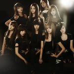 Korean Girls Generation Art Photo Desktop Wallpaper