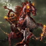 God of War 3 Kui Ye HD Wallpaper Download