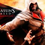 Assassin's Creed Brotherhood HD Wallpaper