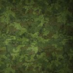 Camouflage green desktop background