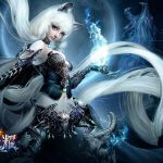 God Magic Continental HD Game Wallpaper