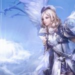 tower of Eternity hd wallpaper