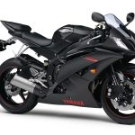 yamaha r6 black wallpaper