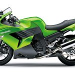 Kawasaki, Tourer, ZZR 1400, ZZR 1400 2009 wallpaper