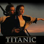 Titanic 3D HD computer wallpaper