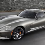 viper, special edition, front, dodge, viper, anodized carbon, dodge